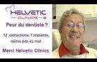 Clinique dentaire Hongrie . Peur du dentiste ?