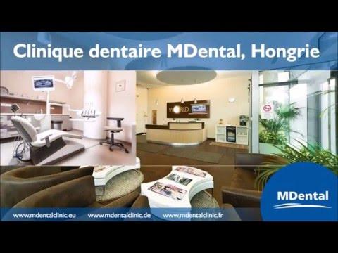 MDental, spot Français
